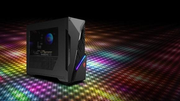 MAG Infinte S3: da MSI il nuovo gaming PC con Intel Rocket Lake ed RTX 3070