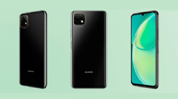 Nova Y60: formalizzato il nuovo smartphone low cost di Huawei
