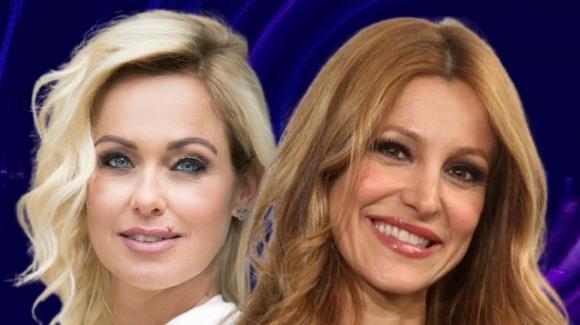 GF Vip, iniziano i primi attriti tra Sonia Bruganelli e Adriana Volpe