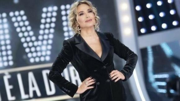 La talpa, Barbara D'Urso non condurrà il reality show: l'indiscrezione