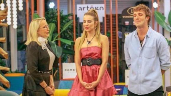 Clizia Incorvaia e Paolo Ciavarro, Eleonora Giorgi rompe il silenzio dopo l'annuncio della gravidanza