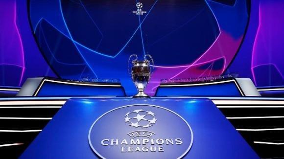 Gironi Champions League: bene Juve e Inter, opportunità per Atalanta e Milan