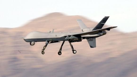 Afghanistan: raid USA con drone, ucciso uno dei leader dell'Isis-K