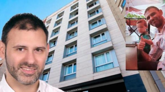 Barcellona, uccide il figlio di due anni per vendetta sull'ex