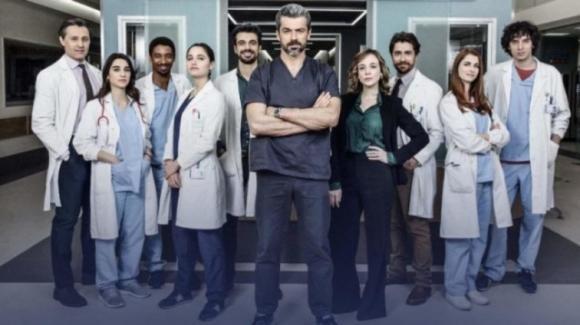 Doc – Nelle tue mani: due fortunati telespettatori potranno assistere alle riprese della seconda stagione
