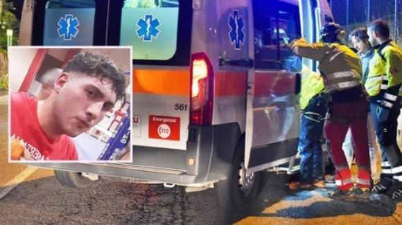 Caserta, rissa finisce in tragedia: muore accoltellato un giovane pugile