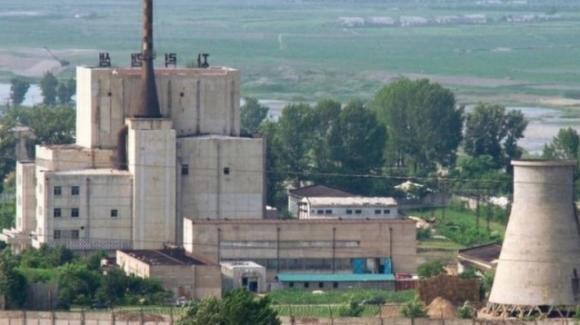Corea del Nord, riattivato reattore nucleare Yongbyon