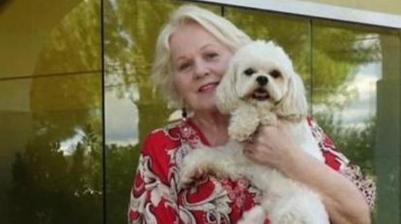 GF Vip, Katia Ricciarelli vedrà il suo cane nella casa
