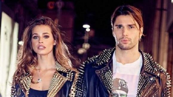 Luca Onestini e Ivana Mrazova in pessimi rapporti: lui riparte da una donna