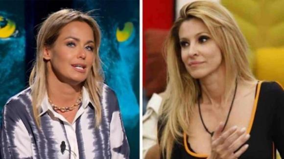"""GF Vip, nuova lite tra Adriana Volpe e Sonia Bruganelli: """"Reggeranno poco insieme"""""""