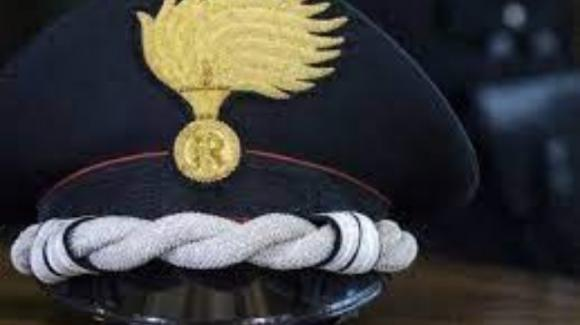 Viterbo: carabiniere si suicida sparandosi alla testa con pistola d'ordinanza