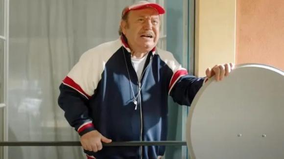 """Lino Banfi, la sua reazione al tentativo di censura del tormentone: """"Porca pu**ena"""""""