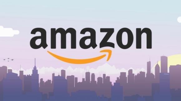 Amazon: provare l'abbigliamento in Italia, Alexa alza la voce, interesse per l'audio live