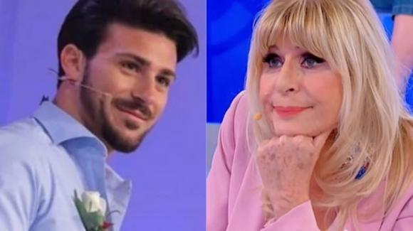 """U&D, Nicola Vivarelli risponde a un commento: """"Torna da Gemma! Si è rifatta il seno"""". E' polemica"""
