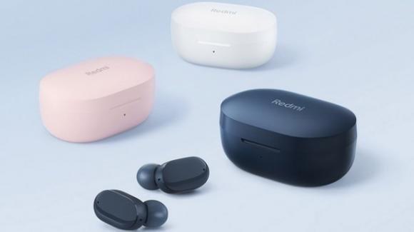 Redmi Earbuds 3 Pro: ufficiali i nuovi auricolari tws low cost di Xiaomi