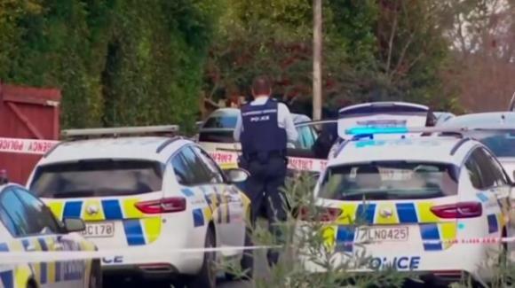 Nuova Zelanda: attentatore accoltella 6 persone in un supermercato, poi viene ucciso dalla Polizia