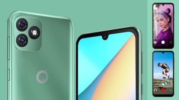 OSCAL C20: ufficiale, da Blackview, il super low phone cost con Android 11