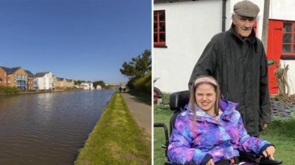 UK: 86enne muore tentando di salvare la figlia disabile dall'annegamento