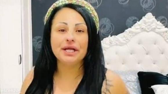 Malore per Rita De Crescenzo: le condizioni della tiktoker
