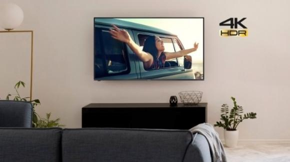 "PanasonicJX600: ufficiali le smart TV UHD con ""Edge LED"""