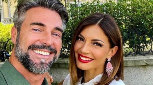 Alessia Mancini e Flavio Montrucchio: la loro decisione è come un fulmine a ciel sereno