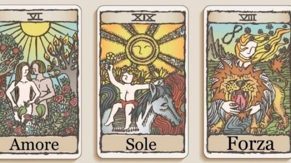 Tarocchi a tre carte: un prezioso oracolo per ricevere risposte alle proprie domande
