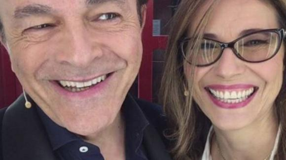 Morta la moglie di Dodi Battaglia: l'addio straziante dell'ex dei Pooh