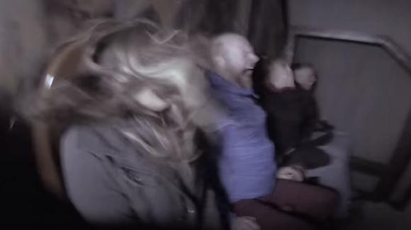 Tragedia in USA: bimba di 6 anni muore precipitando dalle giostre in un parco divertimenti