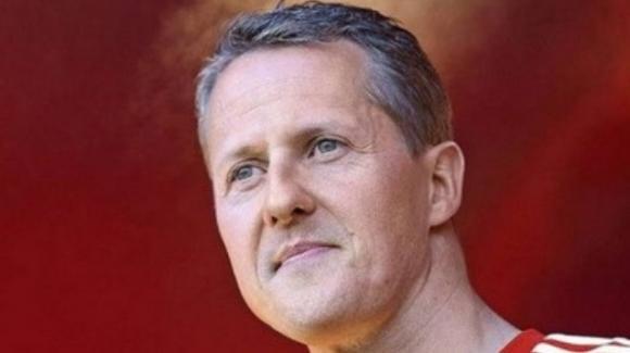"""Michael Schumacher, l'amico Bernie Ecclestone: """"Non è con noi in questo momento"""""""