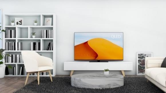 TV Nokia 6500D: arriva in Italia la nuova QLED TV finnica con UHD e Dolby Vision