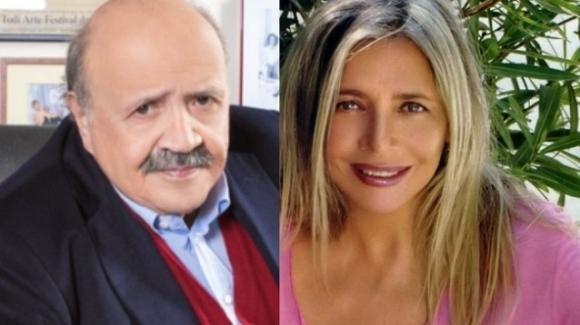 Mara Venier insultata pesantemente: la difesa di Maurizio Costanzo e un consiglio
