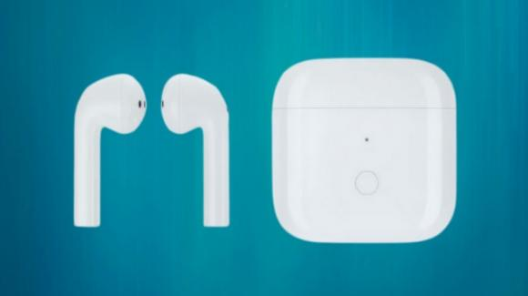 Redmi Buds 3: ufficiali i nuovi auricolari true wireless dello spin-off di Xiaomi