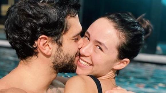 Aurora Ramazzotti e Goffredo Cerza si sono lasciati: i motivi e lo scoop