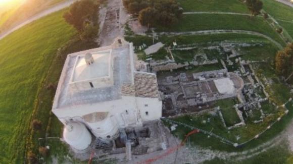 Foggia, ricominciati gli scavi nell'antica città di Siponto