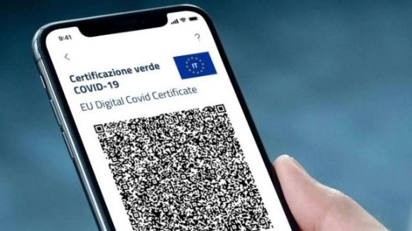 La Lega vota con Fratelli d'Italia contro il green pass