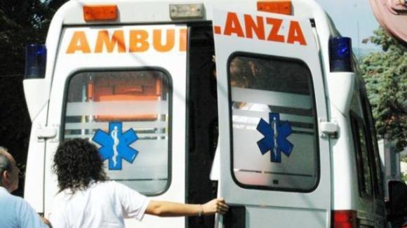 Catania, uccide la moglie e poi tenta di farla finita ferendosi con un coltello