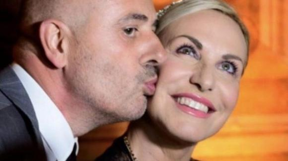 """Antonella Clerici, in arrivo la proposta di nozze: """"Starò con lui per tutta la mia vita"""""""