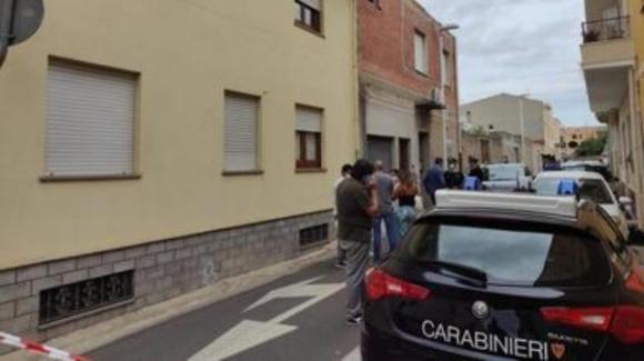 Cagliari, uccide la moglie e poi chiama i carabinieri