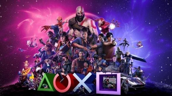 Playstation Showcase: gli annunci per PS4 e PS5