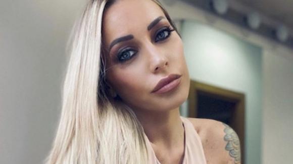 """Karina Cascella cambia vita e lavoro: """"Non si può vivere di ospitate e Instagram"""""""