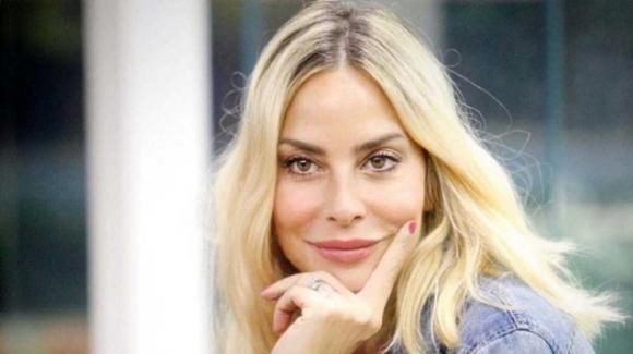 Tale e Quale Show, Stefania Orlando 'spaventata' dal compagno Simone: la confessione
