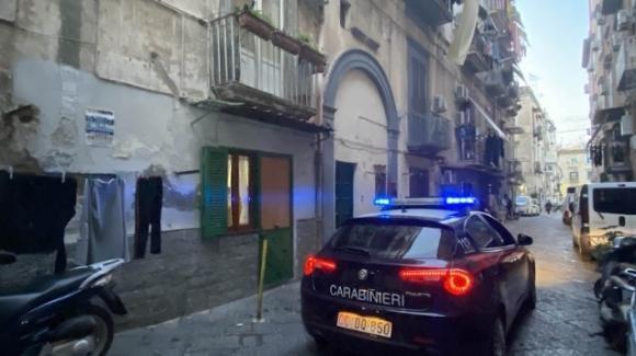 Napoli, omicidio in pieno centro: freddato con 20 colpi di pistola