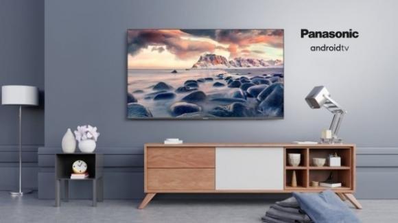 PanasonicJX700: ufficiale la nuova serie di smart TV con UHD 4K ed Edge LED