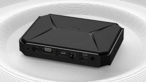 HeroBox Pro: da Chuwi il mini computer economico con Intel Jasper Lake N4500