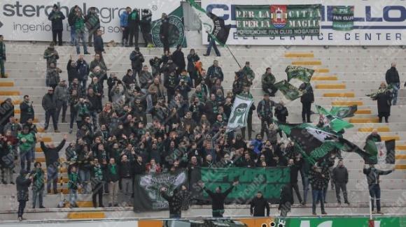 Pordenone – Parma 0-4: i crociati vincono in scioltezza