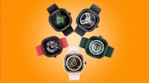 Doogee DG Ares: ufficiale lo smartwatch low cost elegante