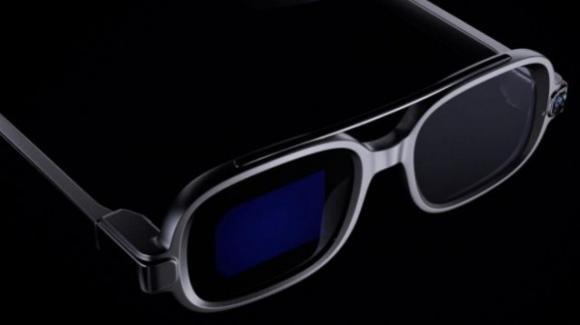 Xiaomi ha svelato il prototipo dei suoi Smart Glasses