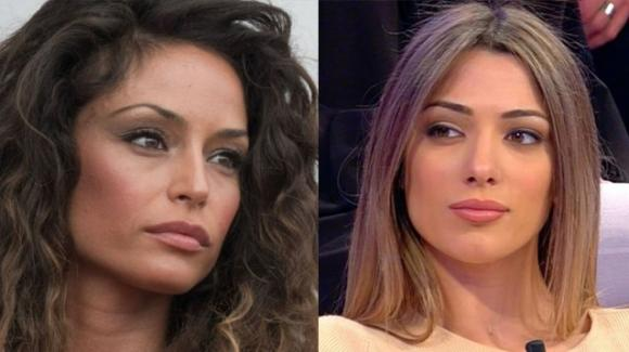 """GF Vip, lite tra Raffaella Fico e Soleil Sorgè: """"Sei perfida"""""""