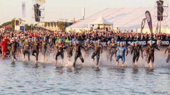 IronMan Supersapiens 2021: Cervia lancia la sfida