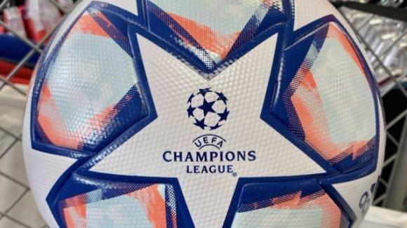 Champions League, i risultati della prima giornata